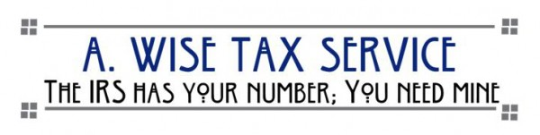 A. Wise Tax Service